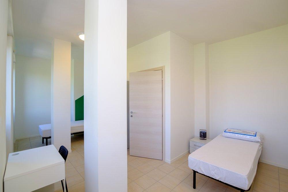 Camera doppia per studenti marihouse torino